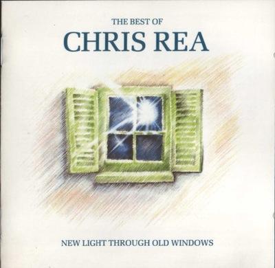 Chris Rea - New Light Through Old Windows CD