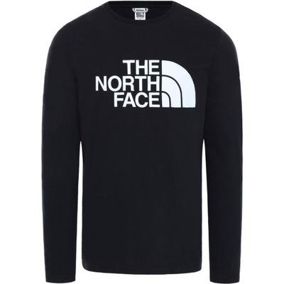 KOSZULKA Z DŁUGIM RĘKAWEM THE NORTH FACE HALF DOME