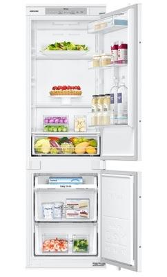холодильник Samsung BRB260000WW 268L No Frost 37dB