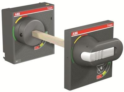 Привод дверный с блокировкой ЛЕТЯЩЕГО T1-T2-T3 1SDA051383R1