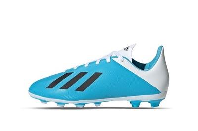 Buty adidas F5 FxG w Korki obuwie, buty piłkarskie
