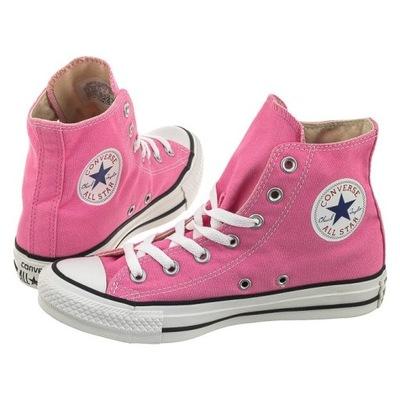 CONVERSE ALL STAR M9006 trampki różowe r 39,5 7238097810