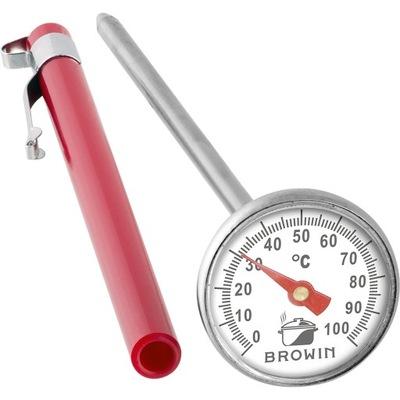 Termometr Kuchenny Do Gotowania Potraw Dan Zup 3023911524 Oficjalne Archiwum Allegro