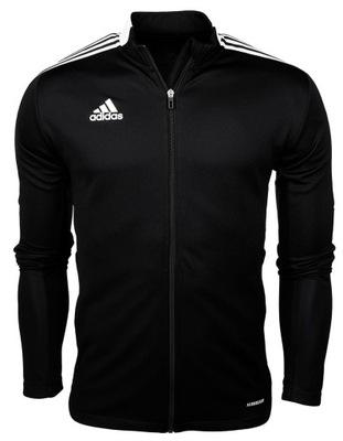 Adidas bluza męska zasuwana Tiro 21 Track roz.L