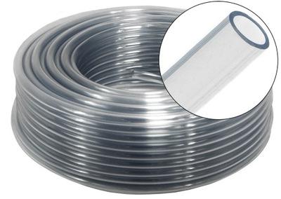Wąż przewód igielitowy 10mm 10m IGIELIT PCV wody