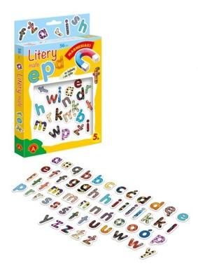 Буквы магнит на холодильник МАГНИТЫ 56 штук буквы