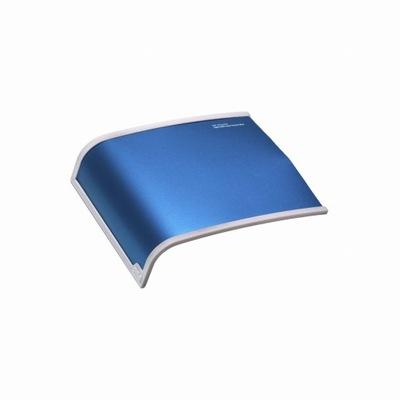3M Wrap Film Seria 2080 Satin Perfect Blue S347