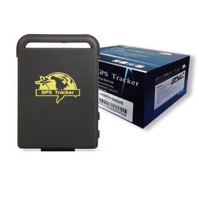 XEXUN LOCALIZADOR GPS TRACKER TK102-2