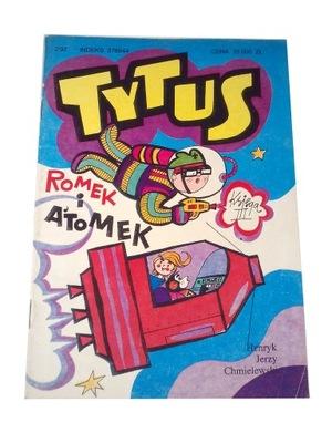 TYTUS III 1992 r. wydanie zmienione i rozszerzone