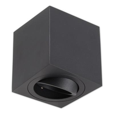 Светильник Настенный GU10 Галогенная Туба LED потолок
