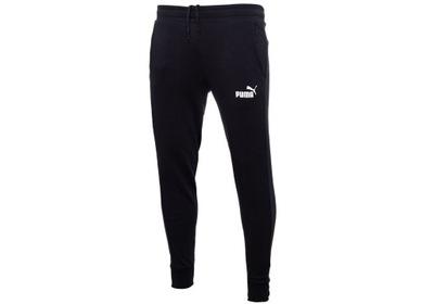 Spodnie męskie sportowe Puma Ess [586714 01]