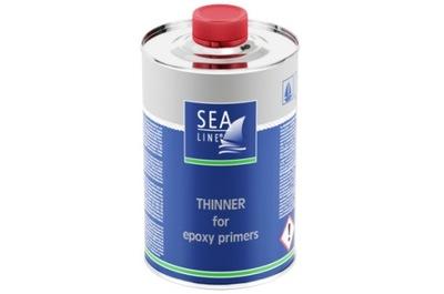 SEA-LINE Rozcieńczalnik podkładów epoksydowych 1L