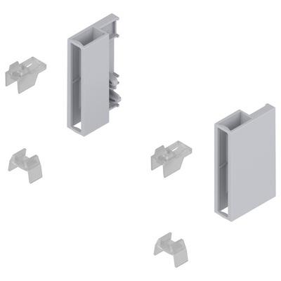 Blum uchwyt szkła szuflady Antaro szary Z36C0080