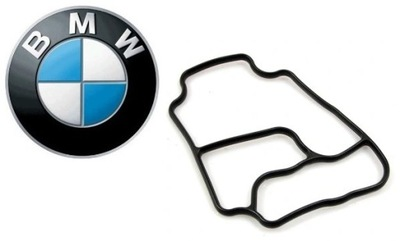 NUEVO ORIGINAL FORRO BASES DE FILTRO BMW ASO