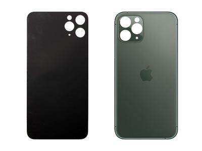 iPhone 11 Pro Szybka Tył Klapka Midnight Green