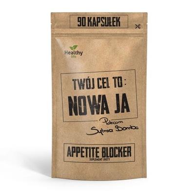 Suplement diety Nowa Ja Chrom hamuje apetyt
