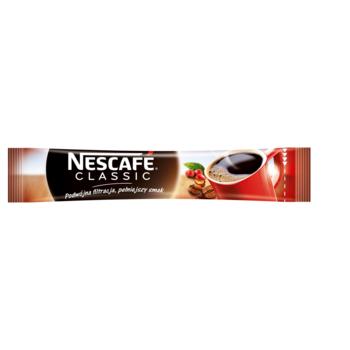 Nescafe CLASSIC 2г х 100шт. кофе пакетики