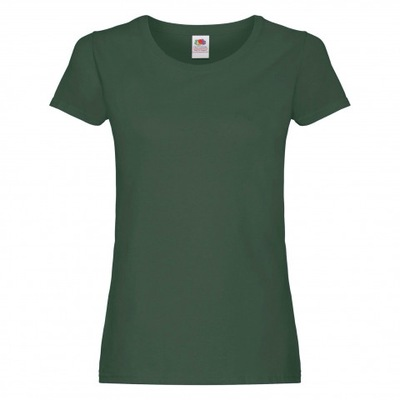 Koszulka dams Ladyfit Original FruitLoom ButzielXL