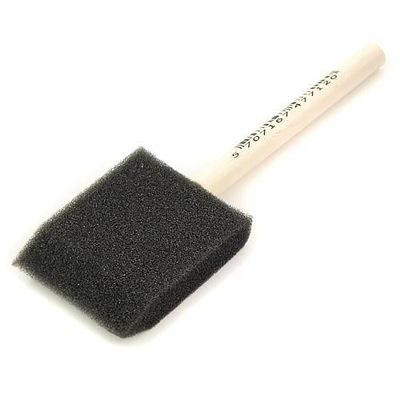 Кисть пенный 50 мм Кисти пены