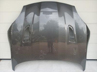 Jaguar F-Type Maska Silnika 2019-