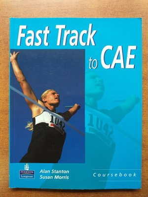 Fast track to CAE Coursebook