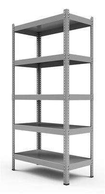 MARBO Стеллаж металлический Hard Металл 200x100x50 5P 1125