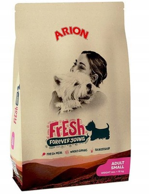 Arion FRESH Adult SMALL 7,5 kg