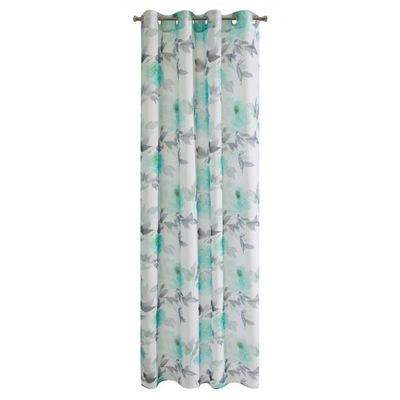 Красивые шторы летний Узор  цветы instagram