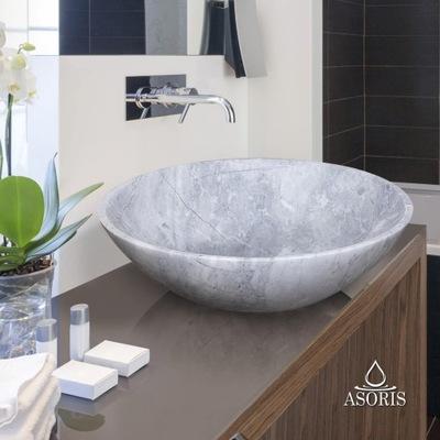 Kamenné umývadlo ASORIS (MB510_TR)