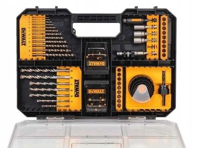 DeWalt DT70620T комплект OSPRĘT EXTREME IMPACT 100pc