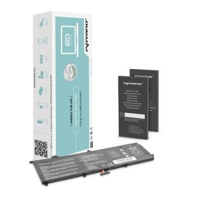 Bateria akumulator do Asus C21-X202, C22-X202