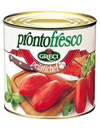 Помидоры pelati PELATICHEF PRONTOFRESCO 2 ,5 кг