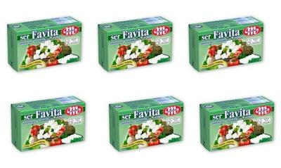 ??? Favita 16 % салат-бар 6 штук .после 270 ? .