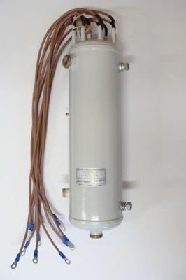 Ohrievač Kospel - EPCO M / L 6kW, 18kW vykurovacia jednotka