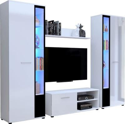 Стенка мебель ??? салоны Cube XL Белый блеск