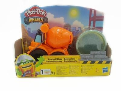 Play Doh Betoniarka 5 Tub Lepsza Jak Dentysta 6807295636 Oficjalne Archiwum Allegro