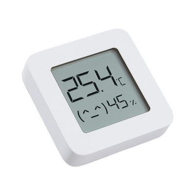 Xiaomi Mi Датчик температуры и Влажности 2