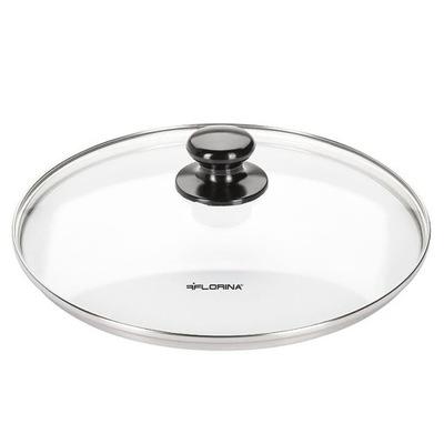 Крышка Универсальная сковорода кастрюлю Florina 24cm