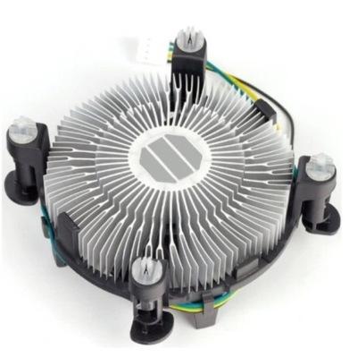 CHŁODZENIE COOLER CPU INTEL 1156 1155 1150 1151