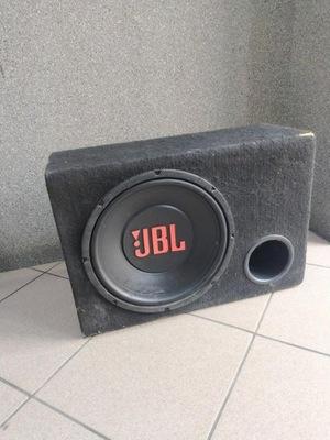 КОРОБКА BASOWA JBL