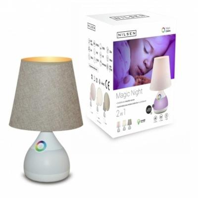 Projektor Nocny Lampka Night Light Lamp Star Light 8821604490 Oficjalne Archiwum Allegro