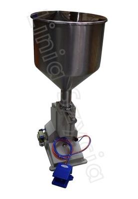 Nalewarka pneumatyczna A02 dozownik płynów 5-50 ml