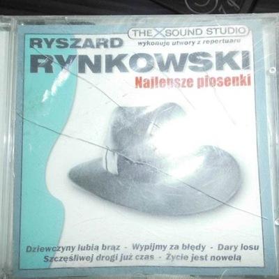 Ryszard Rynkowski - Za młodzi, za starzy  Singiel