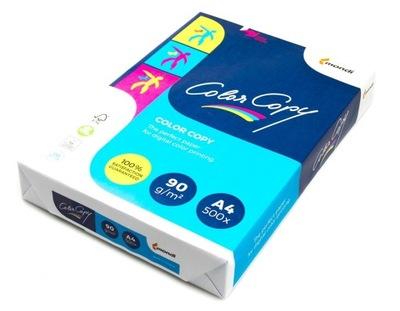 Papier Xero Igepa Laser Color Copy 8687A90 90g