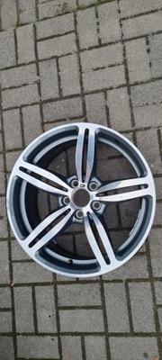 FELGA BMW M6 E63 E64 5x120 8,5x19 ET12