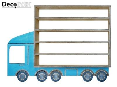 полка НА RESORAKI - грузовик 83 см длина