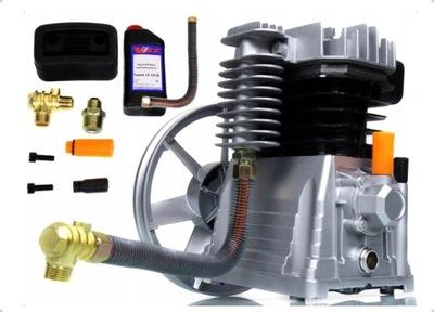 SPRĘŻARKA 2055++ pompa powietrza kompresor olejowy