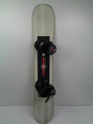 Snowboard BURTON PROCESS EXPERIENCE 155 cm