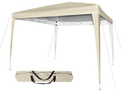 Торговый павильон Палатка садовый Экспресс-3x3m