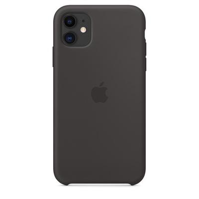 Silikonowe Etui CASE do APPLE iPhone 11 kolory